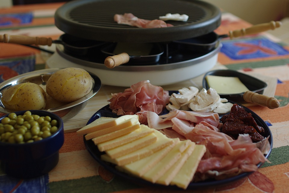 raclette-